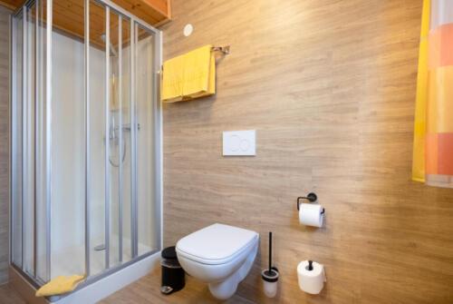 Badezimmer Stammhaus
