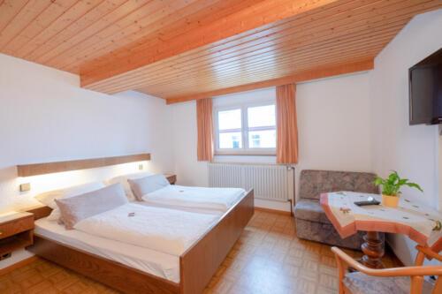 Doppelzimmer Stammhaus